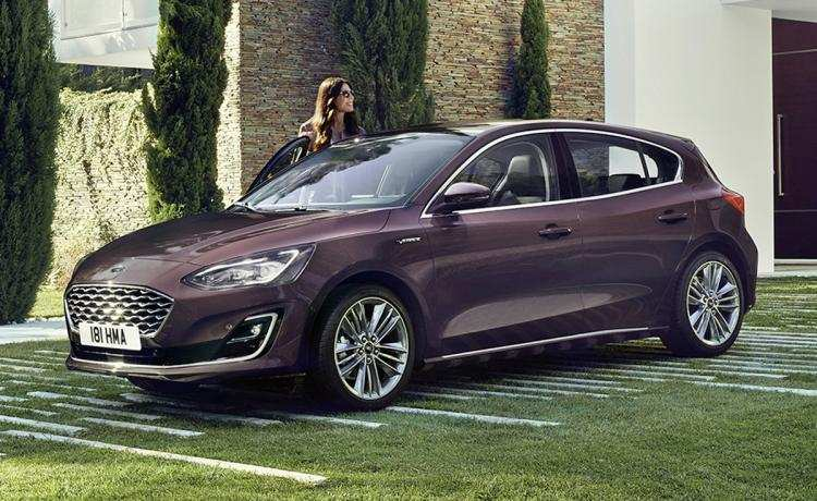 26 Concept of 2020 Ford Focus Concept for 2020 Ford Focus