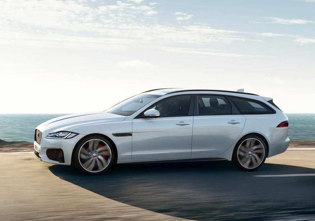 26 Concept of 2020 Jaguar Wagon Picture with 2020 Jaguar Wagon