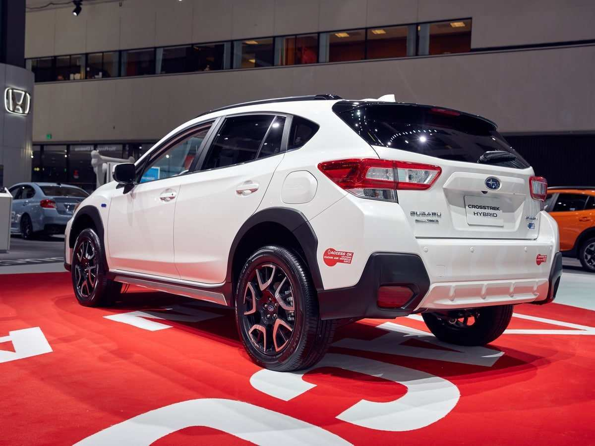 26 Concept of 2020 Subaru Crosstrek Kbb Redesign for 2020 Subaru Crosstrek Kbb