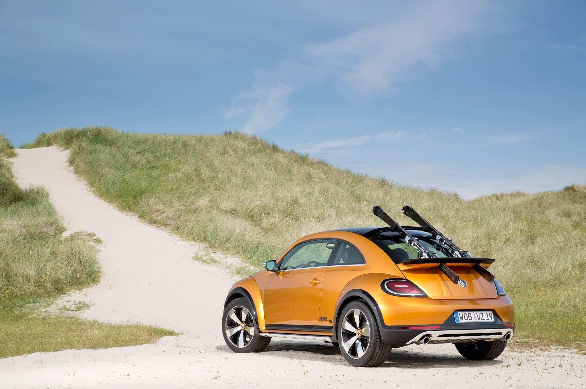 26 Concept of 2020 Volkswagen Beetle Dune Concept with 2020 Volkswagen Beetle Dune
