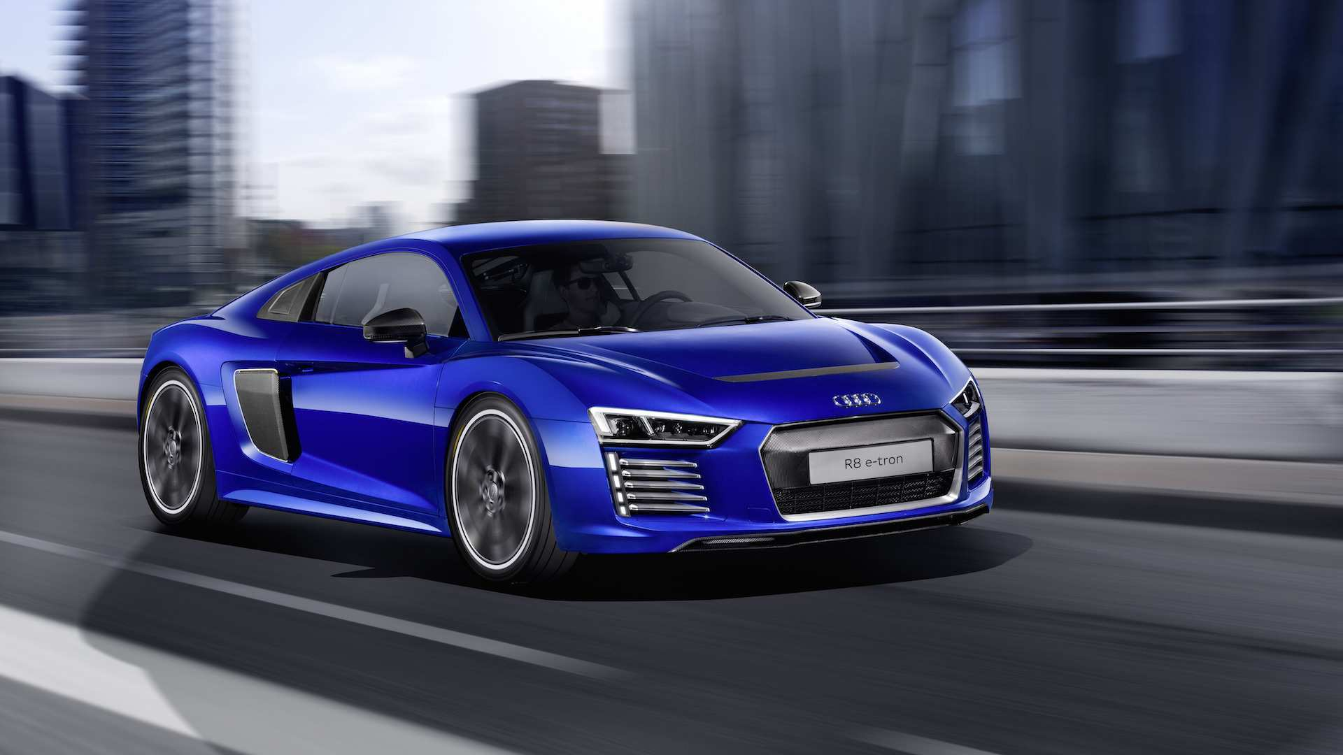 26 Gallery of 2020 Audi R8 E Tron First Drive for 2020 Audi R8 E Tron