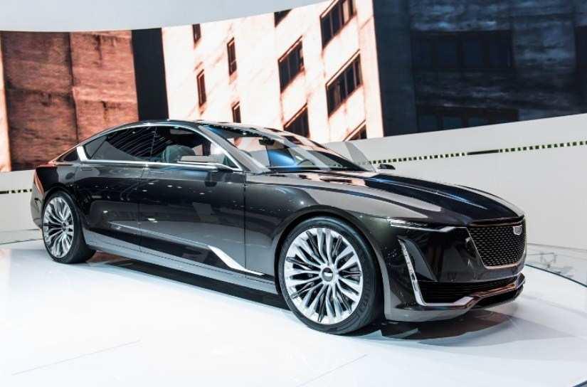 26 Gallery of 2020 Cadillac Eldorado Overview by 2020 Cadillac Eldorado