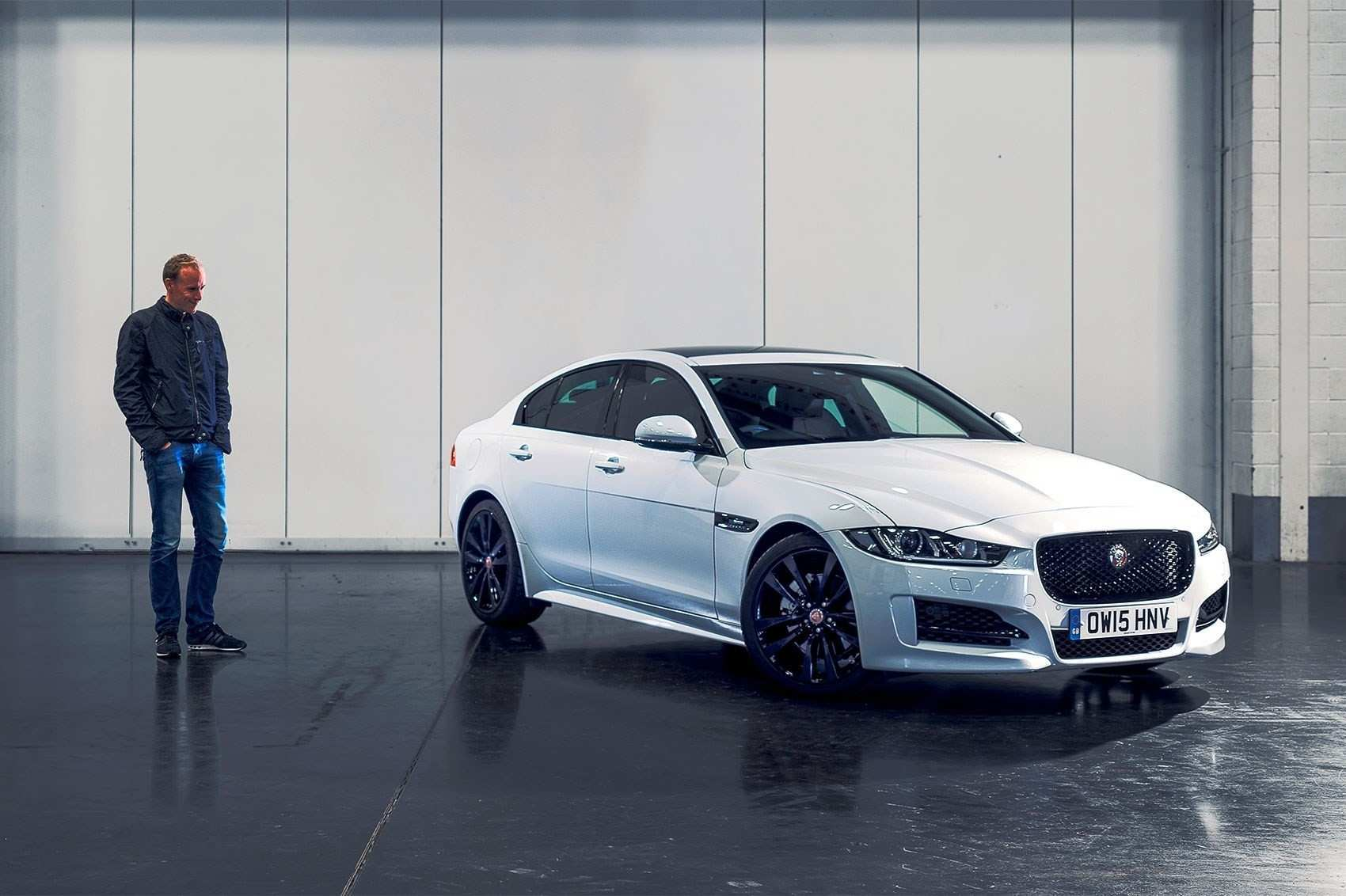 26 Gallery of 2020 Jaguar Wagon Model by 2020 Jaguar Wagon