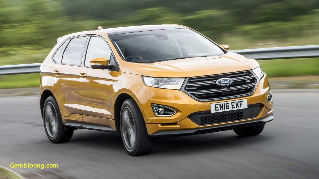 26 Gallery of Ford Edge 2020 New Design Wallpaper for Ford Edge 2020 New Design