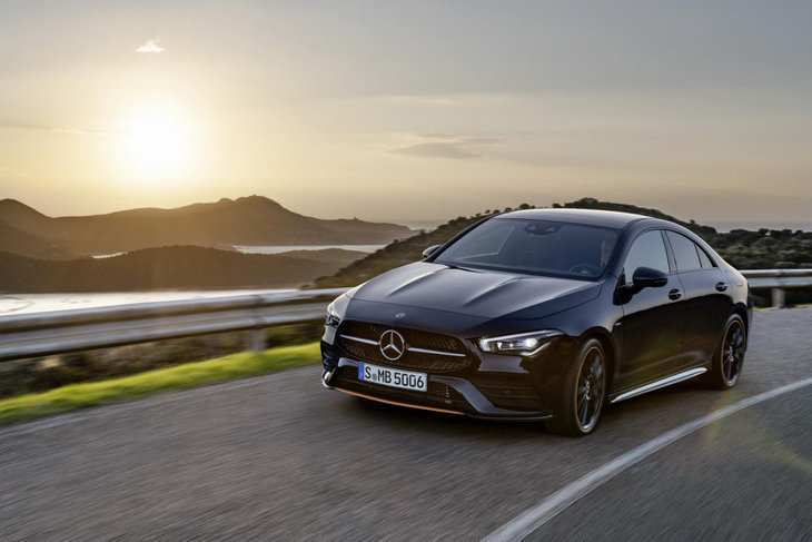 26 Gallery of New Cla Mercedes 2020 New Review for New Cla Mercedes 2020