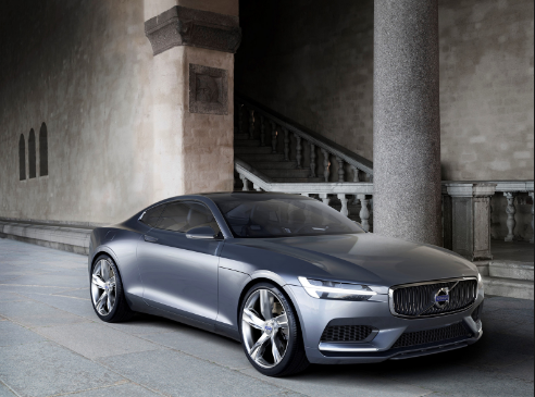 26 Gallery of Volvo S90 2020 Photos with Volvo S90 2020