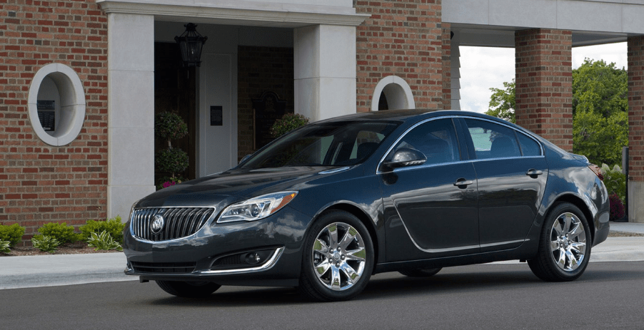 26 Great 2020 All Buick Verano Prices with 2020 All Buick Verano