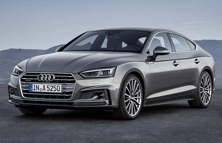 26 Great 2020 Audi A5s Release with 2020 Audi A5s