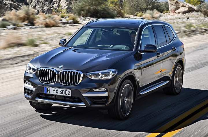 26 Great 2020 BMW Truck Lineup Price by 2020 BMW Truck Lineup