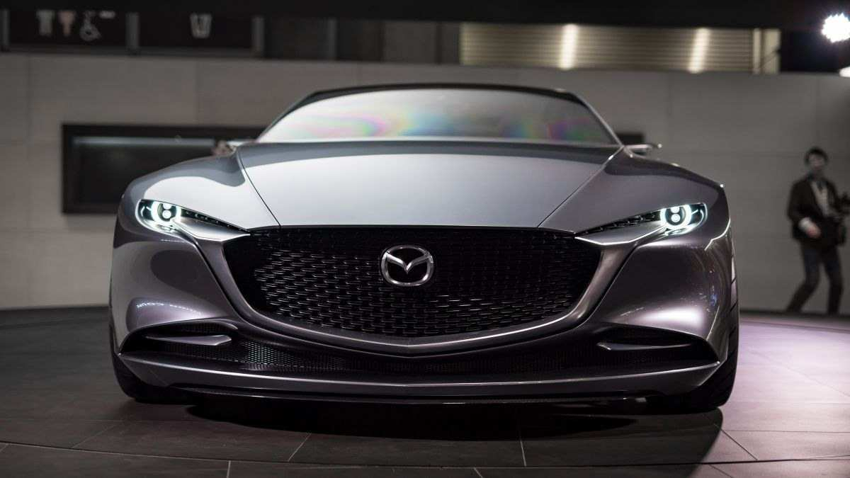 26 Great 2020 Mazda 6 Coupe Engine by 2020 Mazda 6 Coupe
