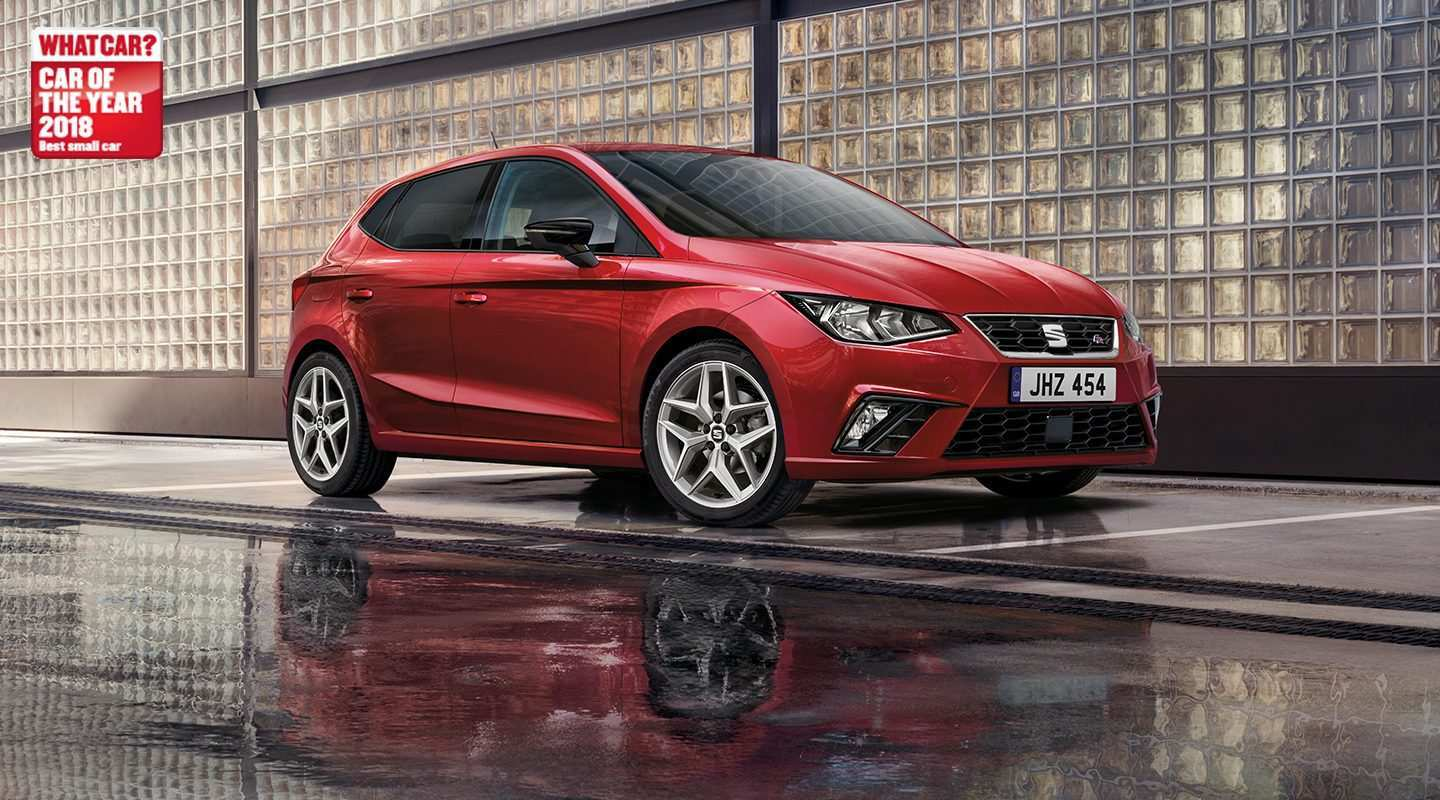 26 Great 2020 Seat Ibiza 2018 Price by 2020 Seat Ibiza 2018