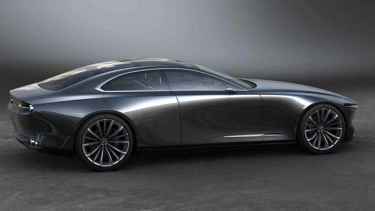 26 Great Mazda Vision 2020 Redesign and Concept with Mazda Vision 2020