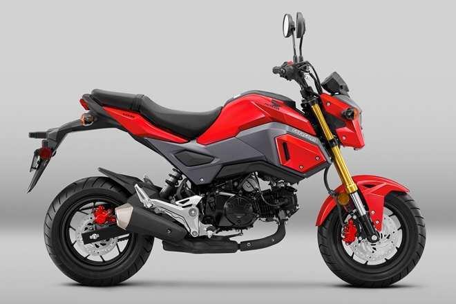 26 New 2020 Honda Grom Images for 2020 Honda Grom