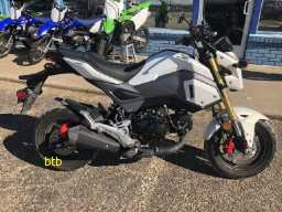 26 New 2020 Honda Grom Top Speed Prices by 2020 Honda Grom Top Speed