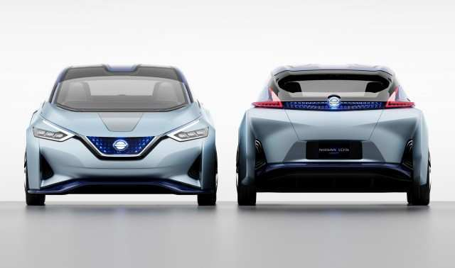 26 New 2020 Nissan Leaf 60 Kwh Battery Specs and Review by 2020 Nissan Leaf 60 Kwh Battery