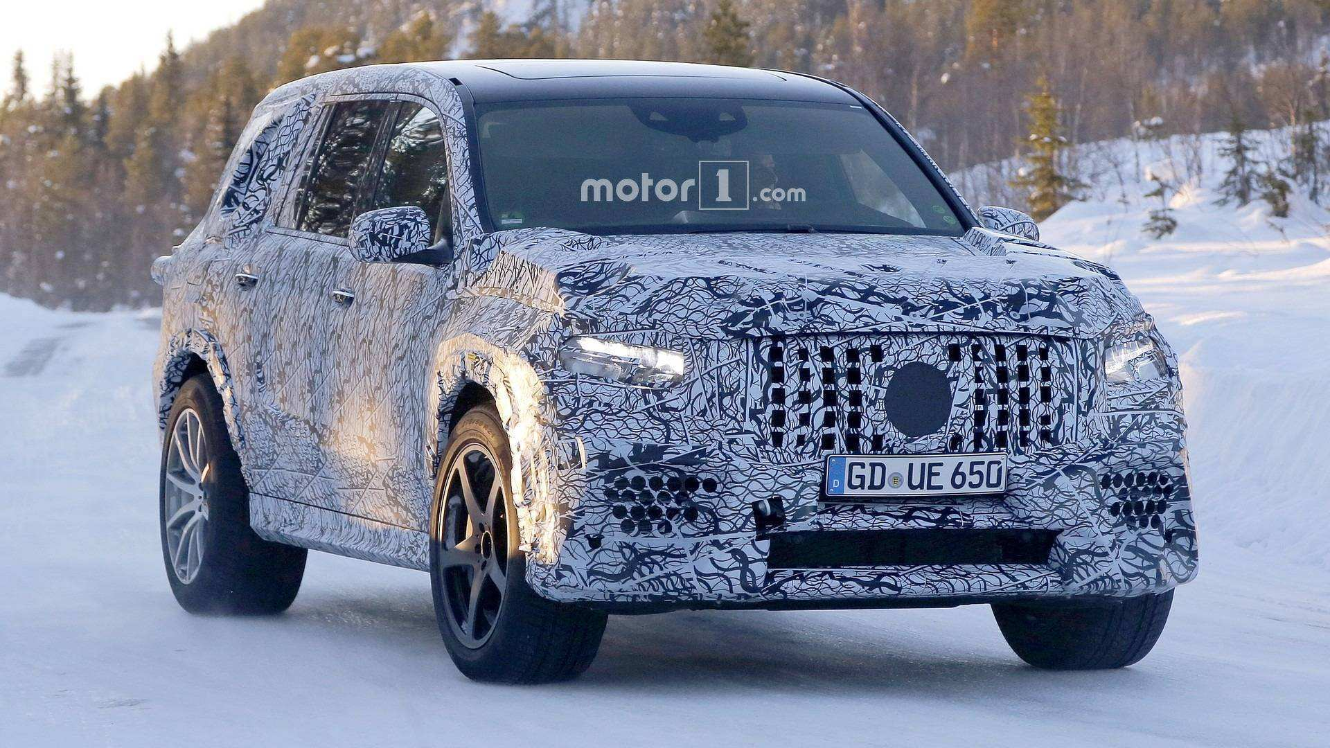26 New Mercedes Gls 2020 Model with Mercedes Gls 2020