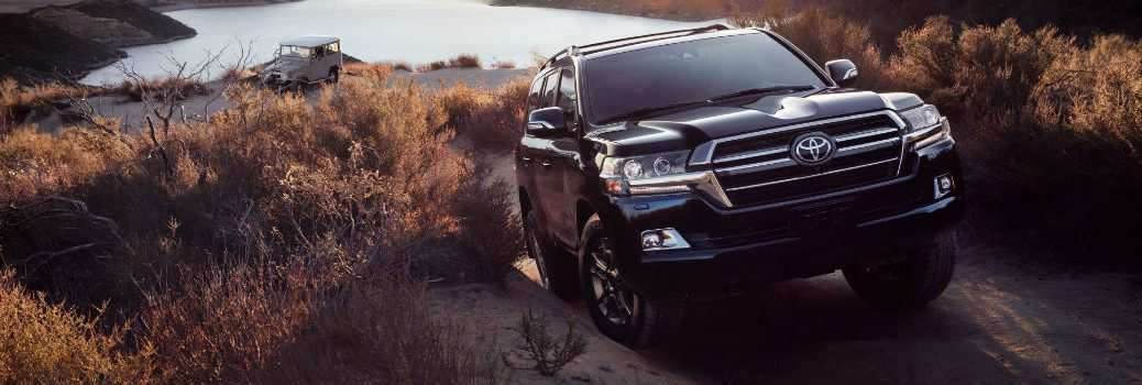 26 New Toyota Land Cruiser 2020 Exterior Release Date for Toyota Land Cruiser 2020 Exterior