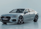26 The 2020 Audi S7 Performance with 2020 Audi S7