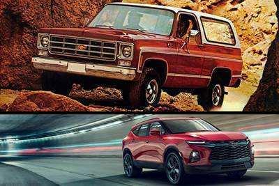 26 The 2020 Chevy K5 Blazer Style by 2020 Chevy K5 Blazer