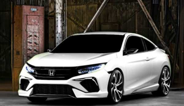 26 The 2020 Honda Civic Exterior and Interior for 2020 Honda Civic