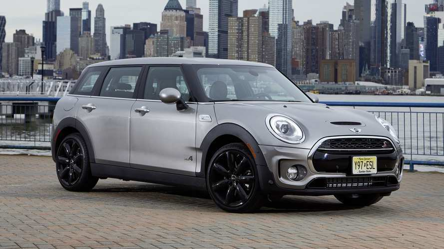 26 The 2020 Mini Cooper Clubman Pictures by 2020 Mini Cooper Clubman