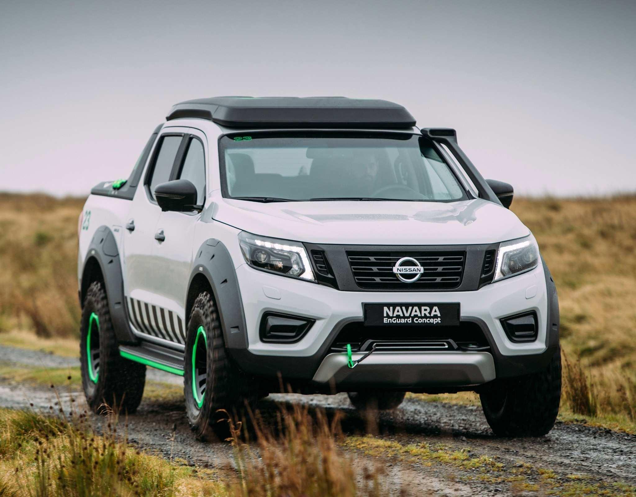 26 The 2020 Nissan Navara 2018 Review with 2020 Nissan Navara 2018