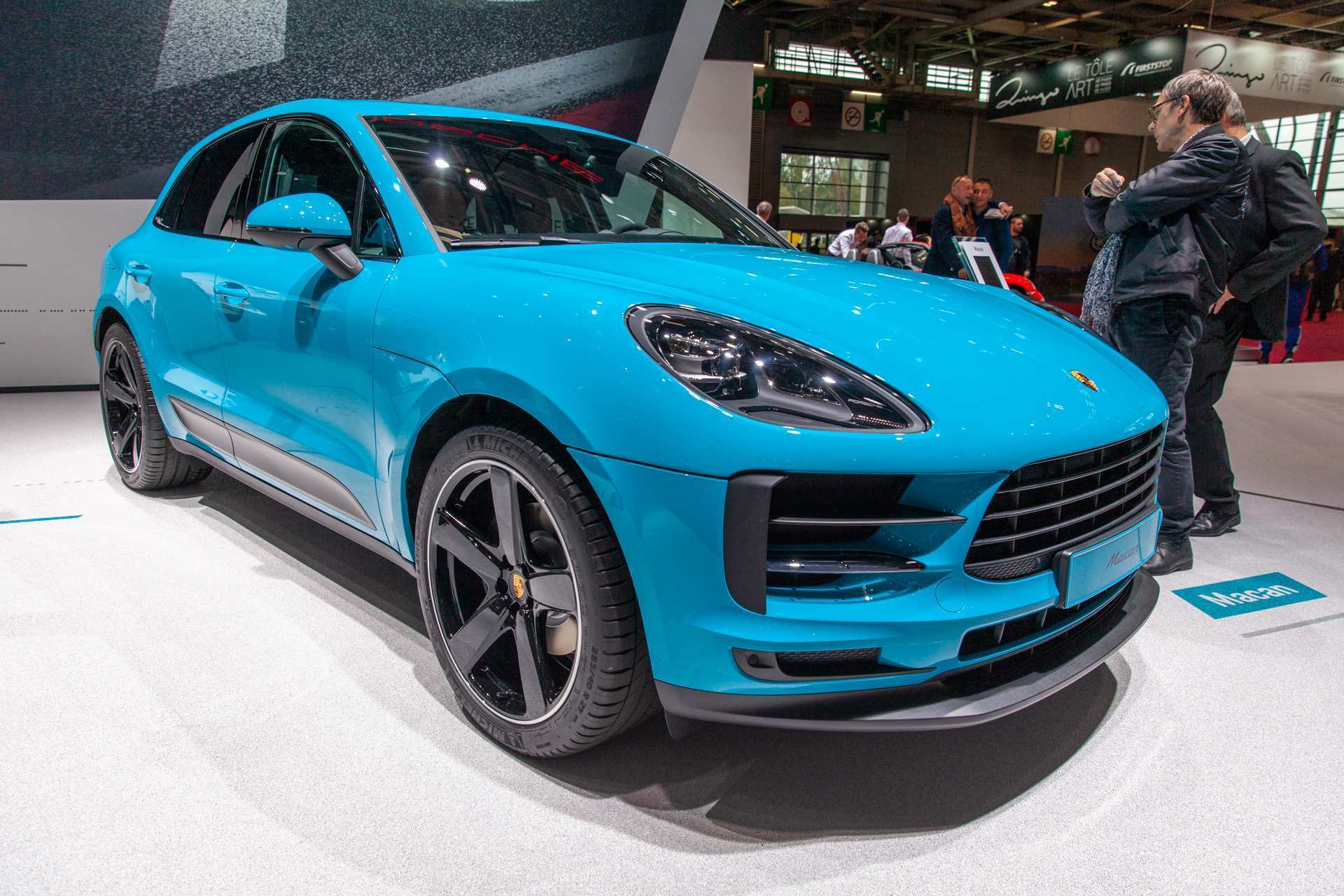26 The 2020 Porsche Macan Rumors by 2020 Porsche Macan