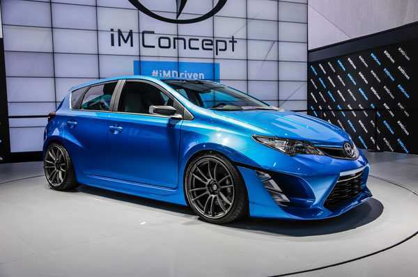 26 The 2020 Scion IM New Review by 2020 Scion IM