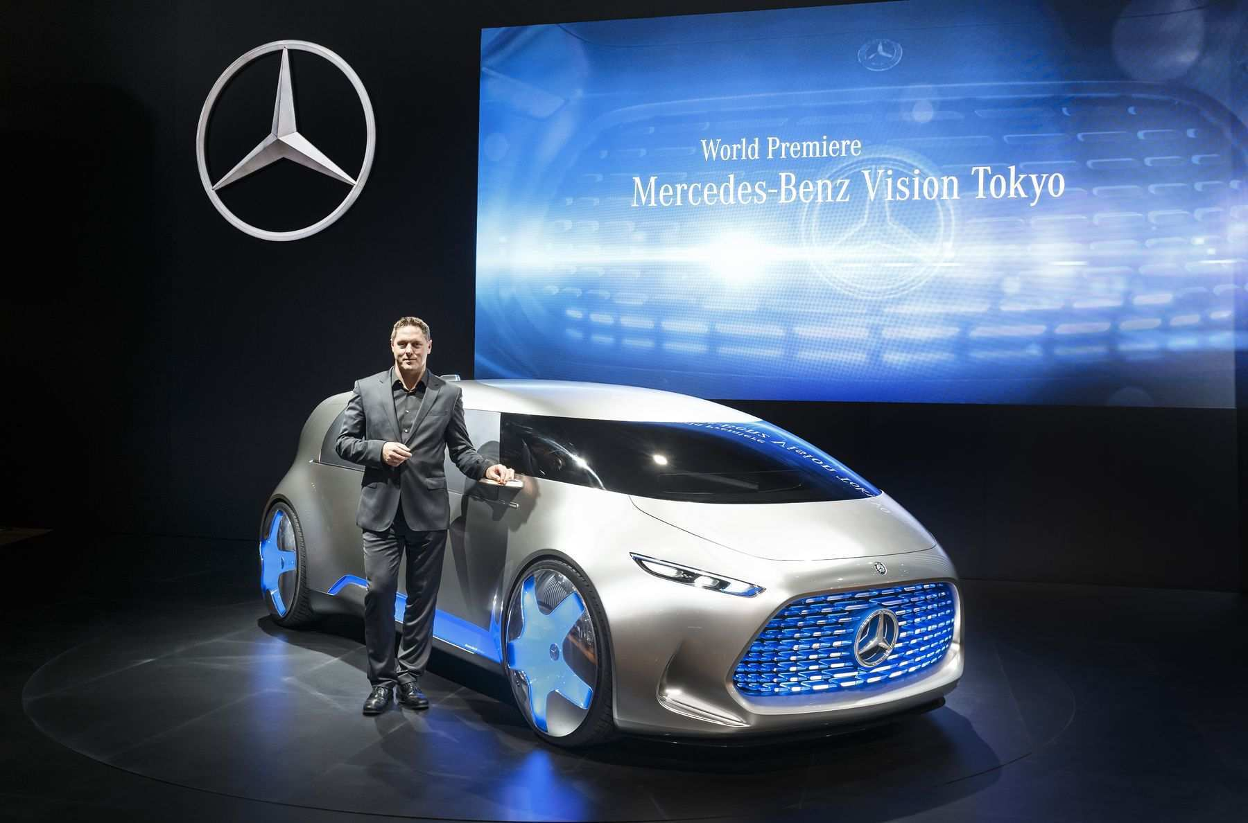 26 The Mercedes Electric Car 2020 Overview by Mercedes Electric Car 2020