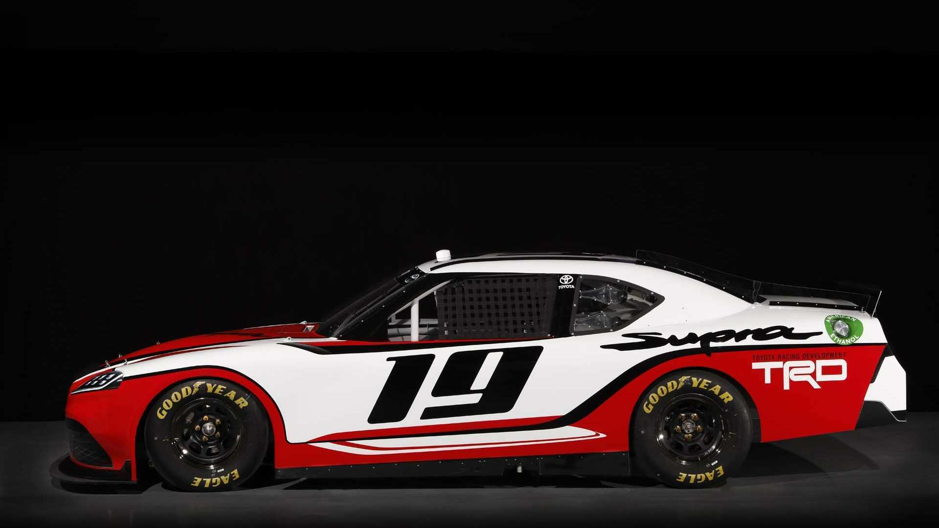 26 The Nascar Toyota 2020 New Review with Nascar Toyota 2020