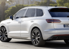 26 The Volkswagen 2020 Touareg Exterior Prices with Volkswagen 2020 Touareg Exterior