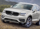 26 The Volvo 2020 New Concept Research New with Volvo 2020 New Concept