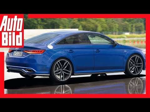 27 All New 2020 Audi A3 Pricing for 2020 Audi A3