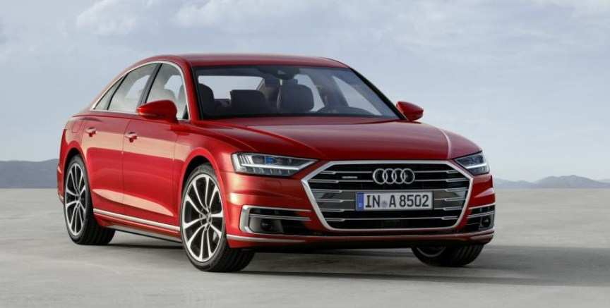 27 All New 2020 Audi A8 Prices for 2020 Audi A8