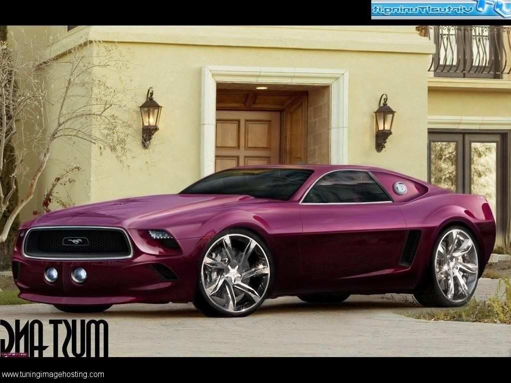 27 All New 2020 Dodge Challenger Exterior and Interior by 2020 Dodge Challenger