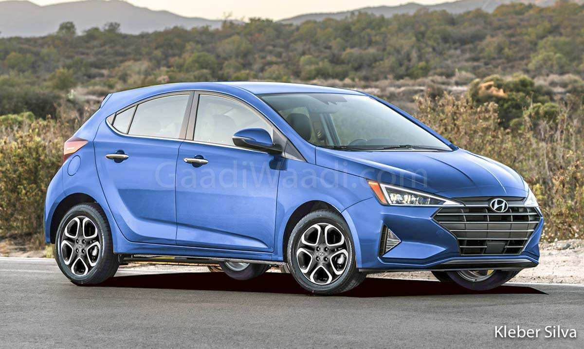 27 All New 2020 Hyundai I20 Pricing with 2020 Hyundai I20
