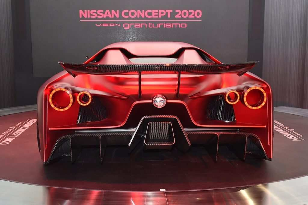 27 All New 2020 Nissan Gtr Nismo Hybrid Price and Review by 2020 Nissan Gtr Nismo Hybrid