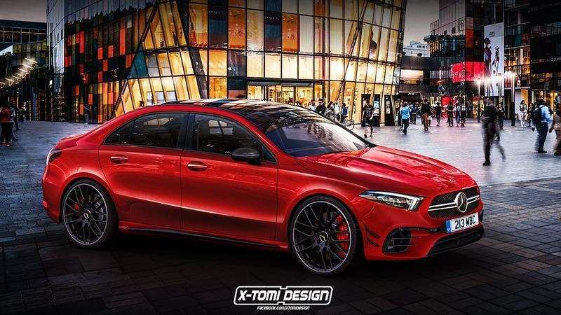 27 All New Mercedes 2020 A Class Amg Redesign by Mercedes 2020 A Class Amg