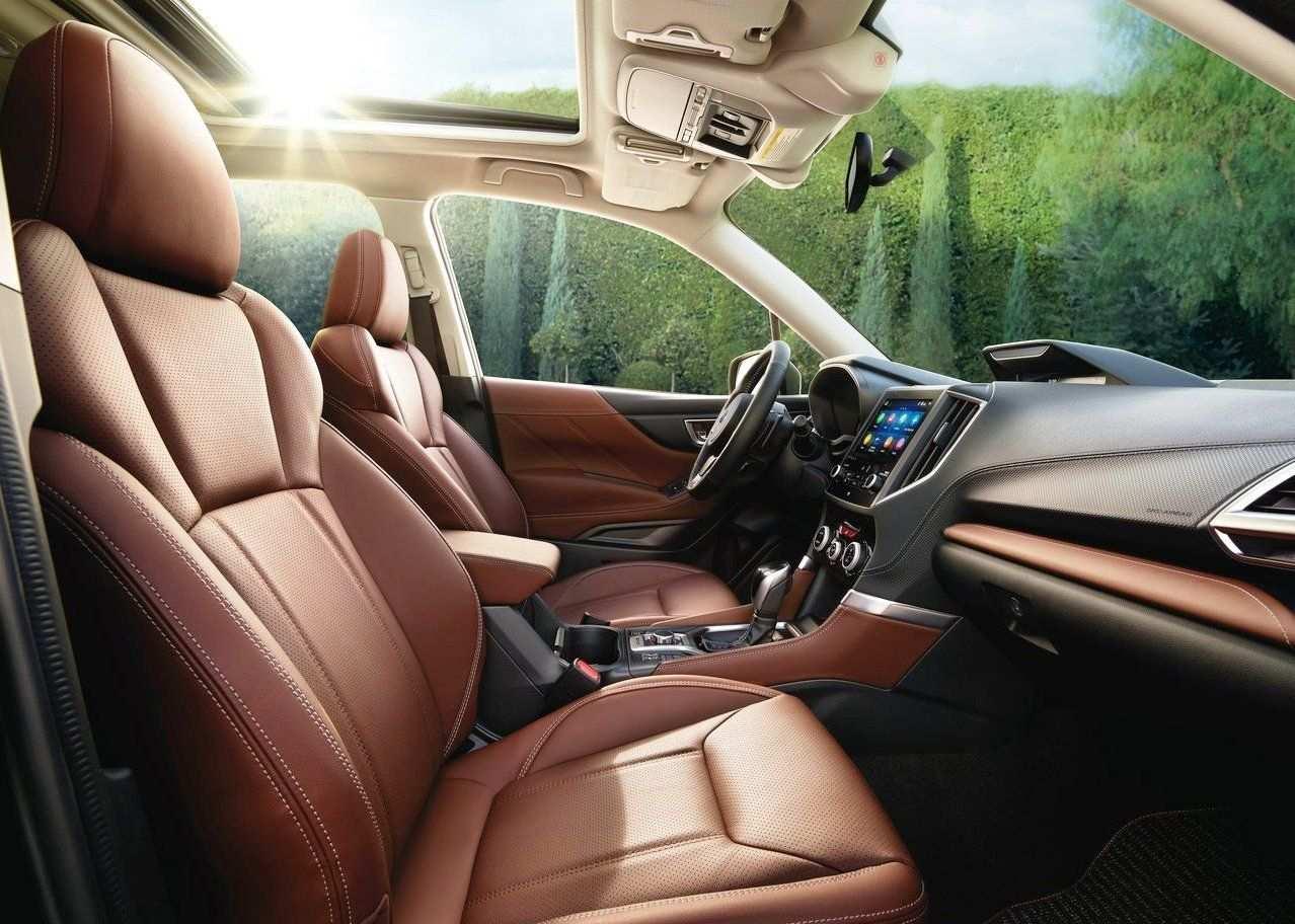 27 All New Subaru Eyesight 2020 Release Date by Subaru Eyesight 2020