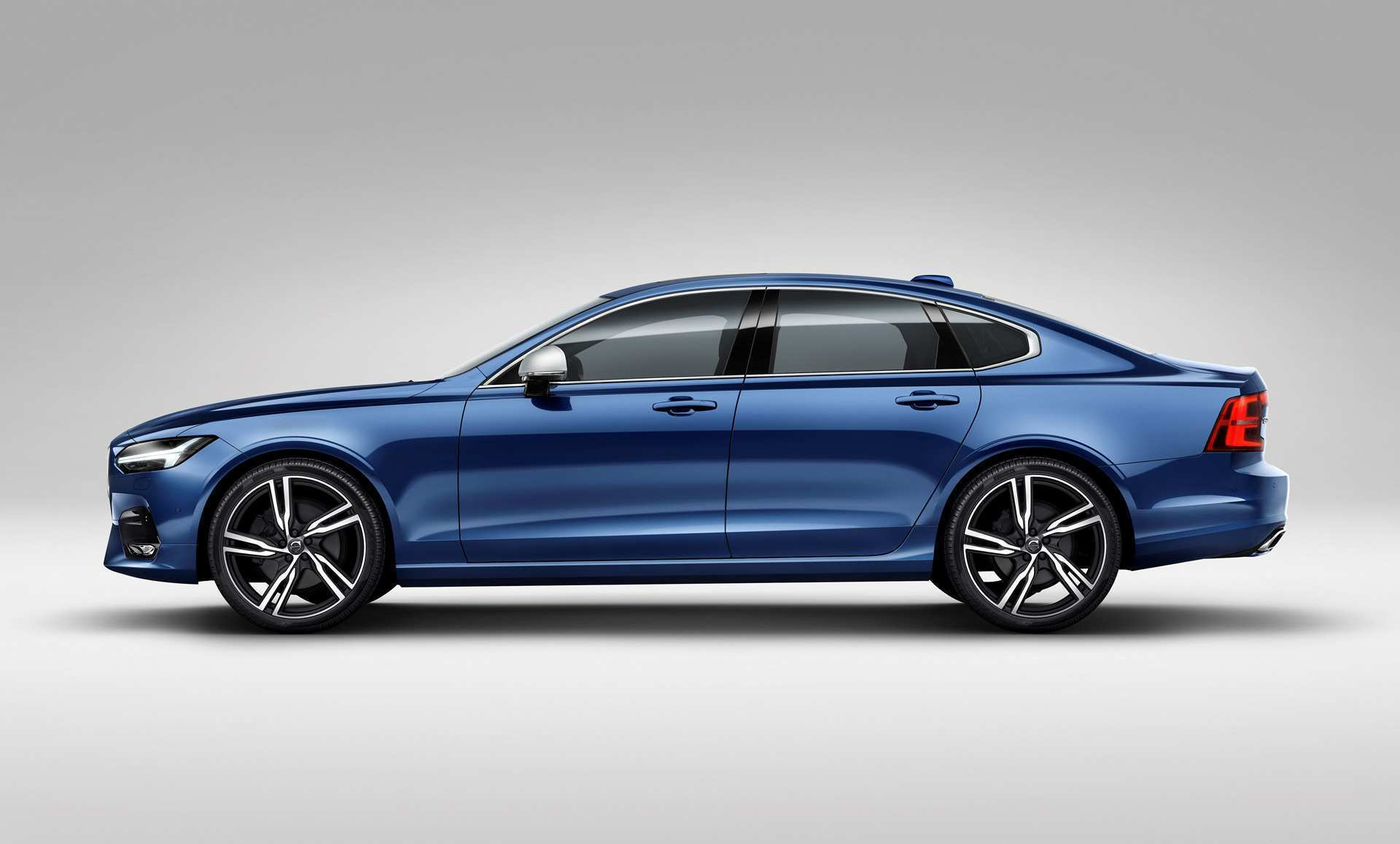 27 All New Volvo 2020 V90 Configurations by Volvo 2020 V90