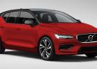 27 All New Volvo V40 2020 Usa Images for Volvo V40 2020 Usa