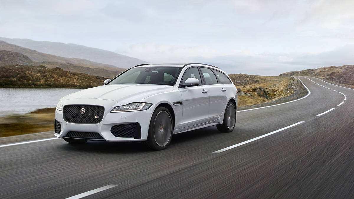 27 Best Review 2020 Jaguar Station Wagon Specs and Review for 2020 Jaguar Station Wagon