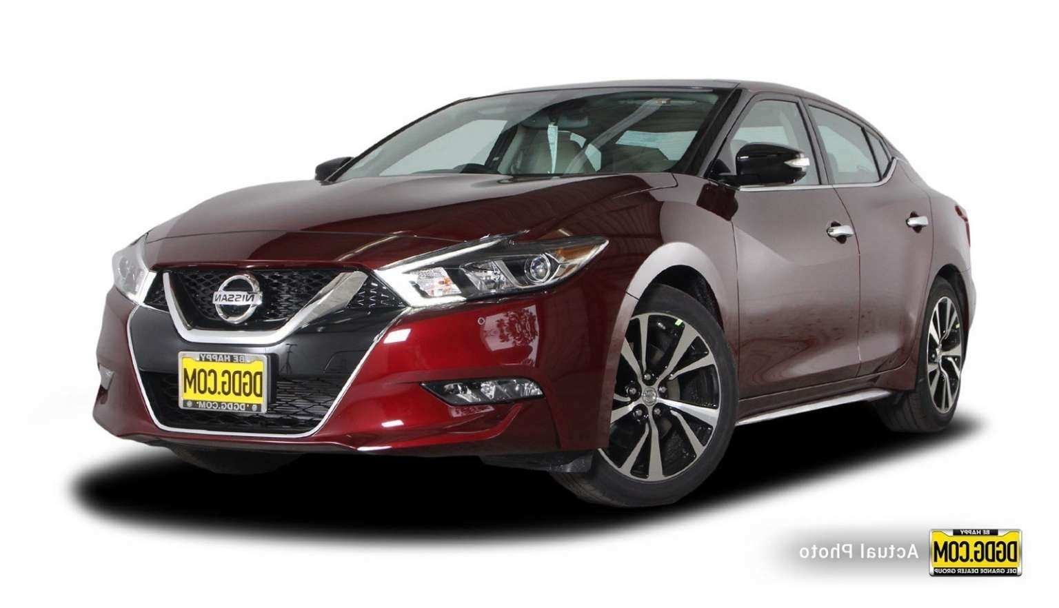 27 Best Review 2020 Nissan Maxima Horsepower New Concept by 2020 Nissan Maxima Horsepower