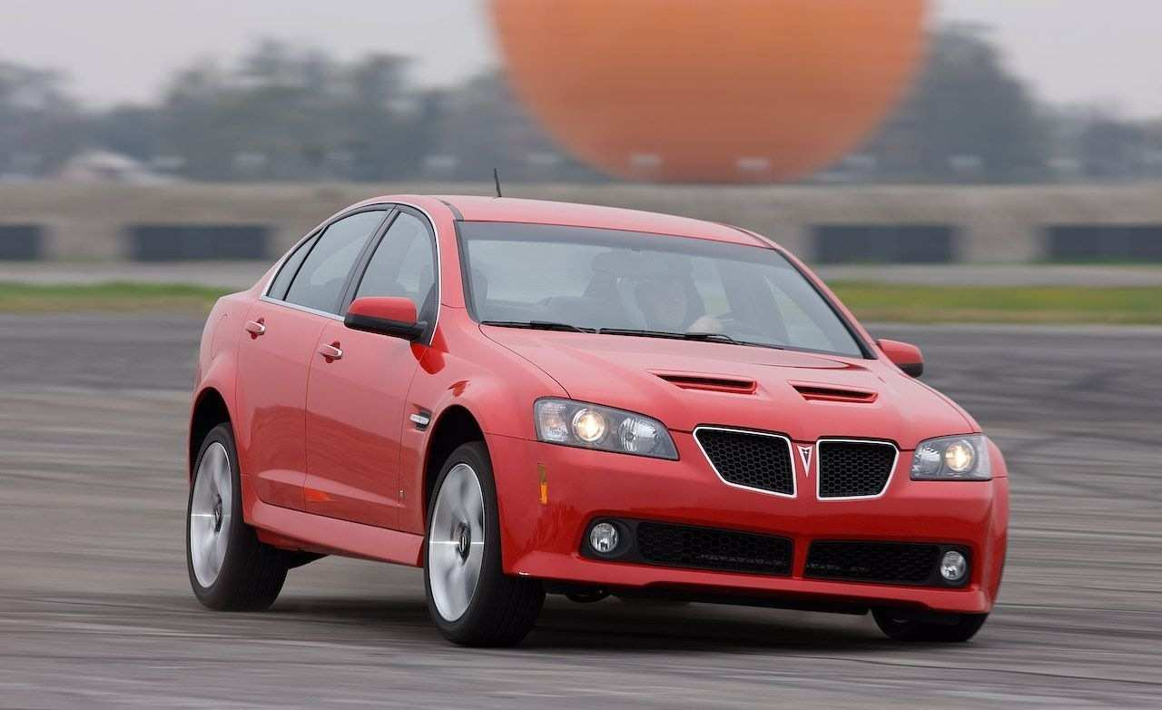 27 Best Review 2020 Pontiac G8 Gt Photos by 2020 Pontiac G8 Gt