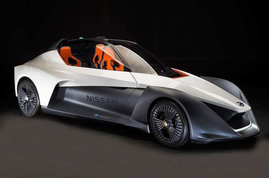 27 Best Review Nissan 2020 Sports Car Exterior and Interior with Nissan 2020 Sports Car