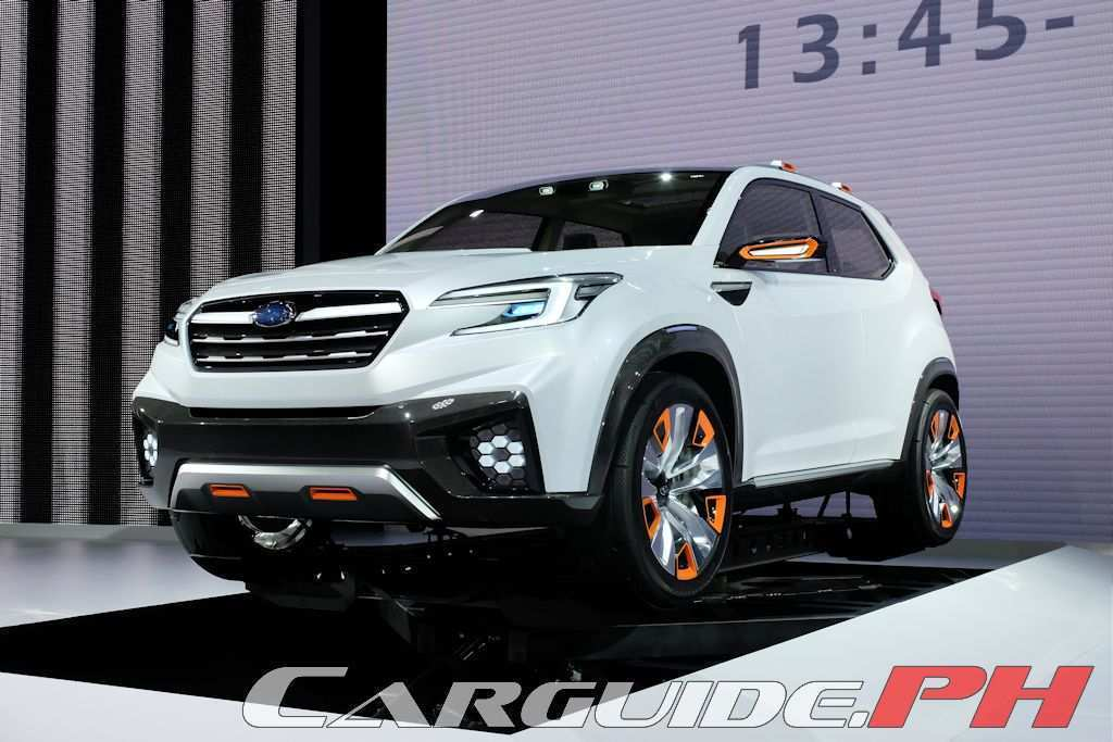 27 Best Review Subaru Xv 2020 Philippines Images for Subaru Xv 2020 Philippines