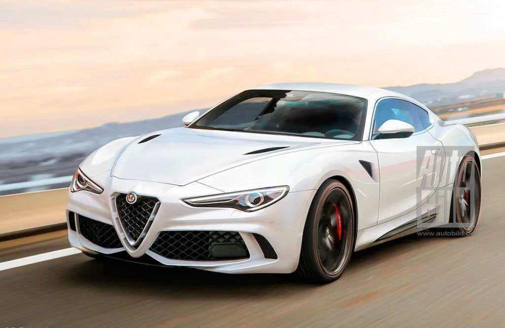 27 Concept of 2020 Alfa Romeo Duetto 2018 Model by 2020 Alfa Romeo Duetto 2018