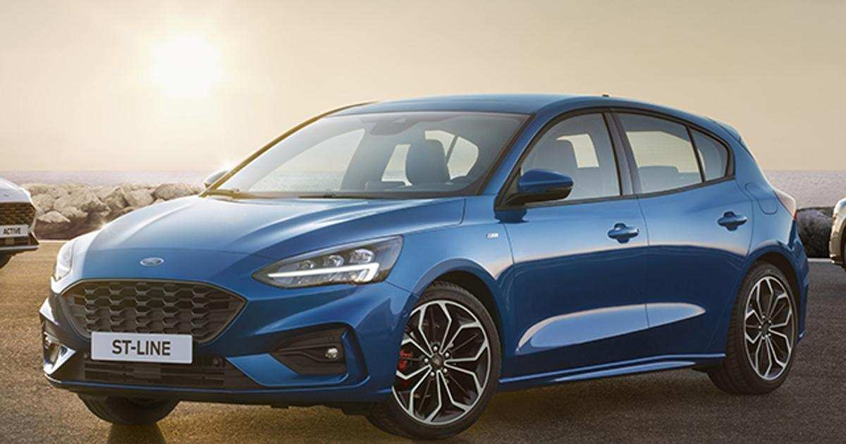 27 Concept of 2020 Ford Focus Exterior and Interior by 2020 Ford Focus