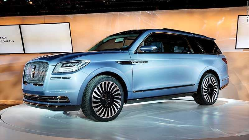 27 Concept of 2020 Lincoln Navigator Wallpaper by 2020 Lincoln Navigator
