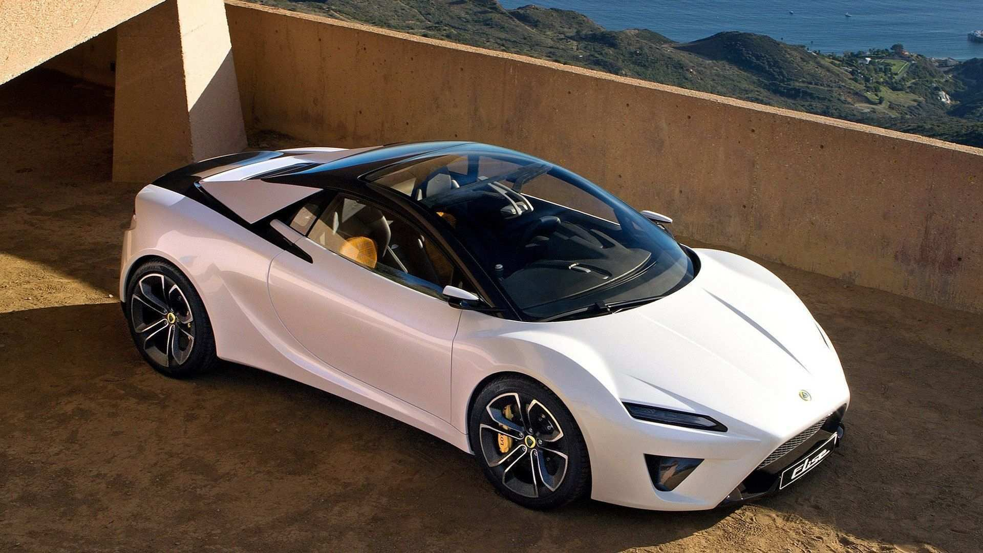 27 Concept of 2020 Lotus Elises Engine with 2020 Lotus Elises
